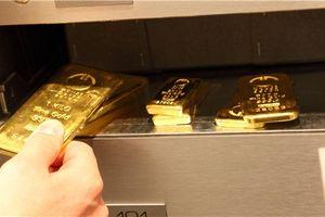 Nhiều yếu tố chèn ép, giá vàng khó hồi phục