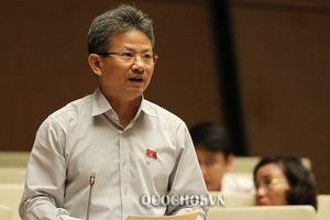 251 đại biểu đồng ý 'bỏ' quy hoạch xây dựng tỉnh