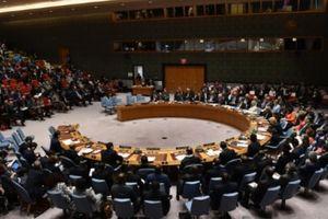 Hội đồng Bảo an Liên hợp quốc họp kín về tình hình căng thẳng tại Gaza