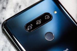 LG đăng ký các mẫu thương hiệu điện thoại mới dòng LG V-series