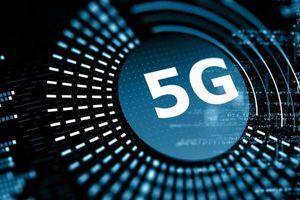 Bộ trưởng Nguyễn Mạnh Hùng: '5G là cơ hội để Việt Nam phát triển công nghệ thông tin'