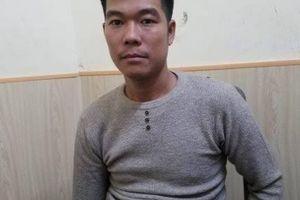 Hải Phòng: Bắt giữ nghi phạm đốt xác phi tang