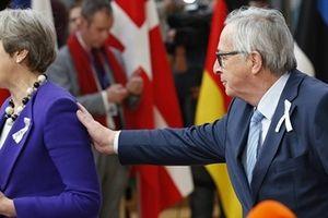 Anh đạt được sơ bộ thỏa thuận ly hôn lịch sử với EU