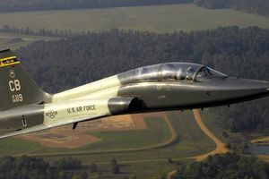 Vận đen đeo bám, quân đội Mỹ mất liền lúc 5 máy bay siêu thanh