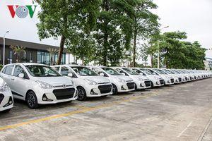 Vì sao giá ô tô sản xuất trong nước vẫn cao hơn xe nhập khẩu từ ASEAN?
