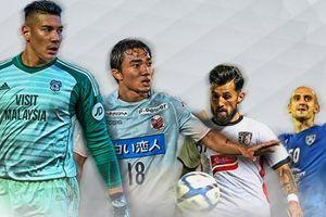 10 cầu thủ đắt giá nhất Đông Nam Á: Việt Nam vắng bóng