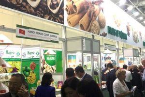 20 doanh nghiệp Việt Nam góp mặt tại Hội chợ quốc tế thực phẩm – đồ uống Dubai
