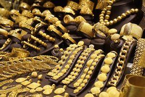 Giá vàng hôm nay 14/11: USD lên đỉnh cao, vàng xuống vực sâu