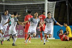 Đánh bại Singapore, HLV Sven-Goran Eriksson tự tin đưa Philippines vào bán kết AFF Cup
