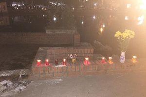 Xác định danh tính thi thể nam thanh niên chết dưới hồ Triều Khúc, Hà Nội