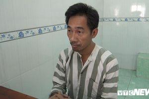 Bắt người nước ngoài phân phối ma túy cho nhà nghỉ, khách sạn ở TP.HCM