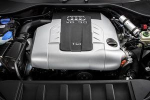 Audi bắt đầu triệu hồi xe động cơ dầu để khắc phục lỗi khí thải