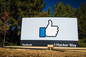 Lỗi Facebook để lộ sở thích và lượt thích trong hồ sơ người dùng