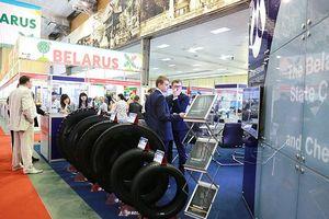 Mở rộng quan hệ hợp tác kinh tế giữa Việt Nam và Belarus