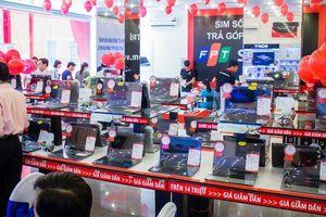 Lợi nhuận từ thị trường nước ngoài của FPT tăng mạnh