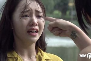 Quỳnh Kool tiết lộ bị tát sưng mặt trong Quỳnh búp bê