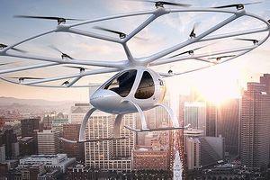 Những mẫu xe bay sẽ là 'cứu tinh' cho ùn tắc