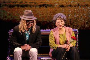 Các nghệ sỹ nổi tiếng Nhà hát Tuổi trẻ đưa kịch Lưu Quang Vũ tới khán giả Sài thành