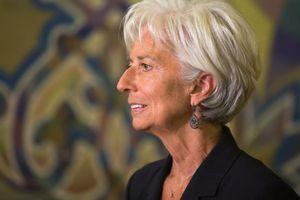 Chủ tịch IMF: Các ngân hàng trung ương nên 'xem xét' phát hành tiền kỹ thuật số