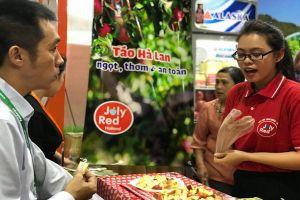 Hà Lan đầu tư nhiều vào nông nghiệp Việt Nam