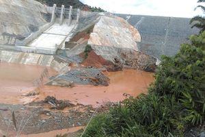 Cho phép thủy điện Sông Bung 2 tích nước trở lại