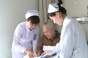 11 hộ lý người Việt đầu tiên sang Nhật, lương 34 triệu/tháng