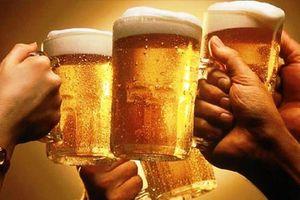Gần 80% người chưa thành niên đã biết sử dụng bia, rượu