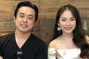 Dương Khắc Linh thừa nhận hẹn hò Sara Lưu sau khi chia tay Trang Pháp