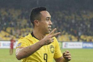 Malaysia thích đá tại Mỹ Đình vì Việt Nam phải chịu áp lực sân nhà