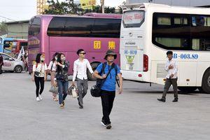 Đầu tư xây dựng Bến xe Yên Sở: Thực hiện đúng quy hoạch được phê duyệt