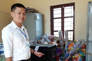 Tại xã Tả Thanh Oai, huyện Thanh Trì: Khó xử lý karaoke không phép