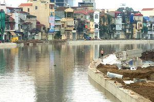 Dự án chỉnh trang sông Tam Bạc, Hải Phòng - Làm tốt từ mô hình dân vận khéo