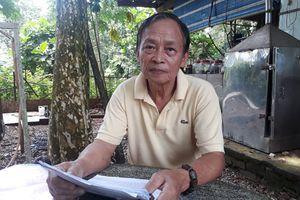 Bình Phước: Nguyên Chánh Thanh tra tỉnh kháng cáo quyết định của tòa