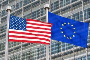 EU cảnh báo trả đũa nếu Mỹ áp thuế nhập khẩu ô tô