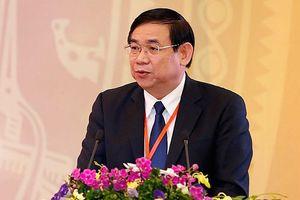 Ông Phan Đức Tú được bổ nhiệm Chủ tịch Hội đồng quản trị BIDV