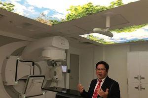 FV đầu tư 120 tỷ đồng cho Trung tâm Điều trị ung thư Hy Vọng
