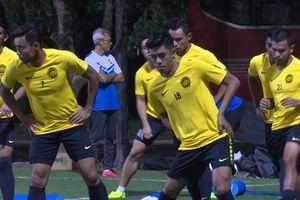 Phóng viên Malaysia 'mơ' đối đầu tuyển Việt Nam tại chung kết AFF Cup 2018