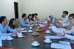 Công đoàn Công thương Việt Nam: Nắm bắt tình hình hoạt động tại CĐ TCty Thép Việt Nam
