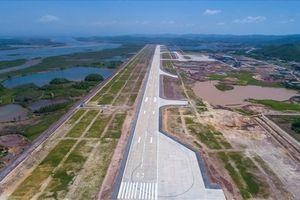 Quảng Ninh: VietJet Air tiên phong mở đường bay tại Sân bay Vân Đồn