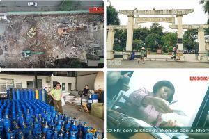 Tin tức Hà Nội 24h: 'Chống trượt' đầu ra ngoại ngữ tại ĐH Công nghiệp Hà Nội; Thu giữ hơn 6 tạ bóng cười
