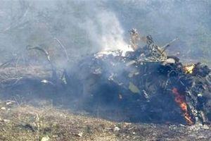 Phi công Mỹ lo mất mạng khi bay