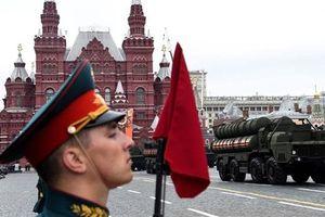 Báo Nga: Việt Nam quan tâm muốn mua S-400