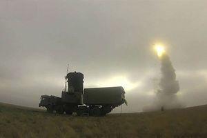 S-500 sắp đánh chặn mục tiêu siêu vượt âm
