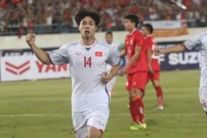 Quang Hải, Công Phượng lọt tốp 'đại ca cầm đầu' của AFF Cup 2018
