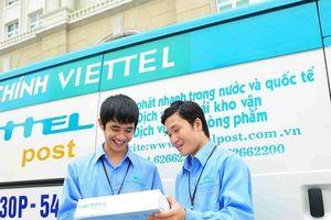 Tình hình tài chính của ViettelPost trước ngày lên sàn