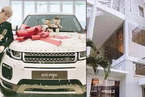 Hòa Minzy 'bóc' khối tài sản khủng của Đức Phúc: 10 sổ tiết kiệm, 1 nhà, xe 4 tỷ