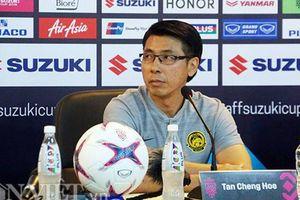 HLV ĐT Malaysia 'ngán' nhất 3 cầu thủ nào bên phía ĐT Việt Nam?