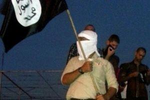 Choáng với phần thưởng lính IS nhận khi lập công lớn