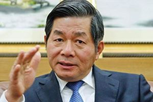 Đề nghị kỷ luật nguyên Bộ trưởng KHĐT Bùi Quang Vinh