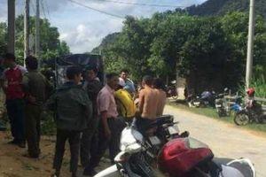 Điều tra vụ dân vây đánh 3 kiểm lâm bị thương, 1 người dính đạn